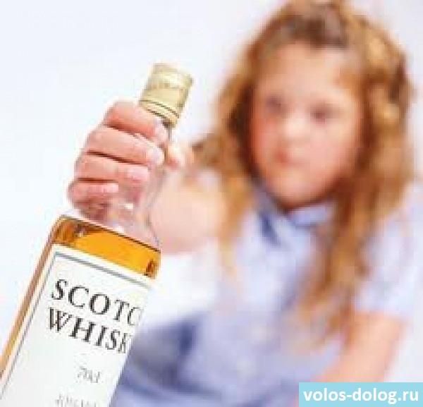 решение проблемы подросткового алкоголизма