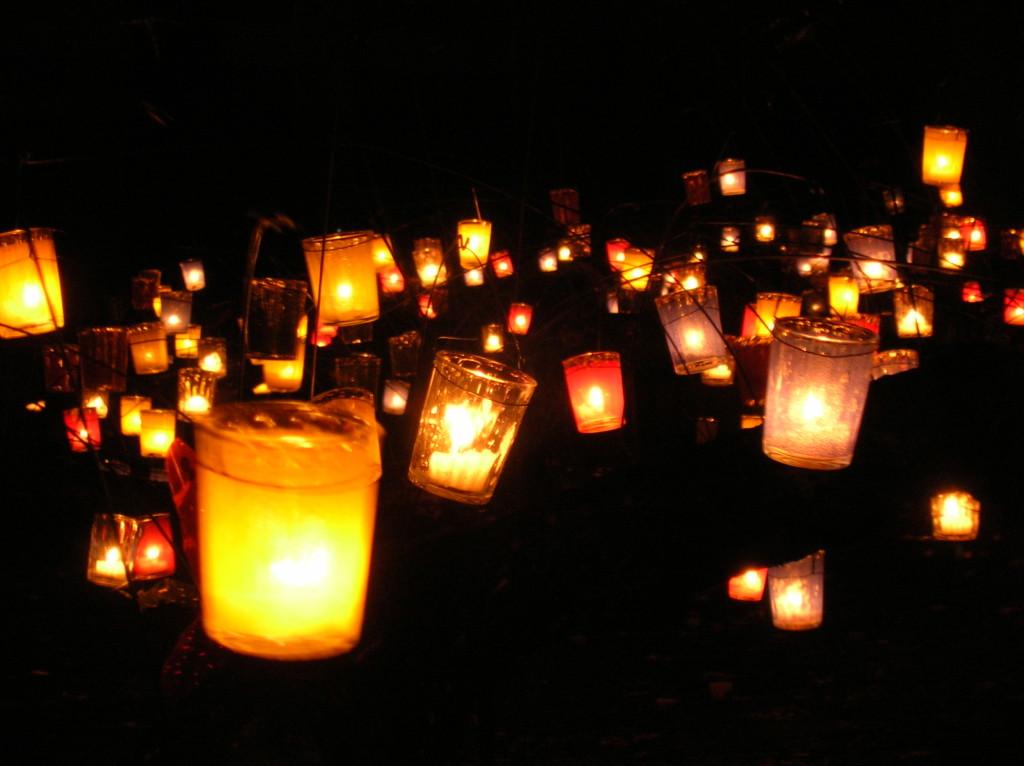 почему нельзя дарить свечи