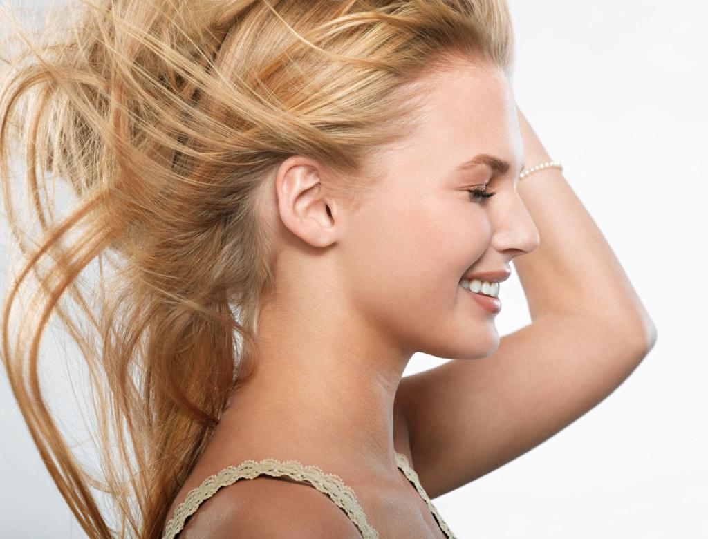 Витамины для волос недорого и эффективно