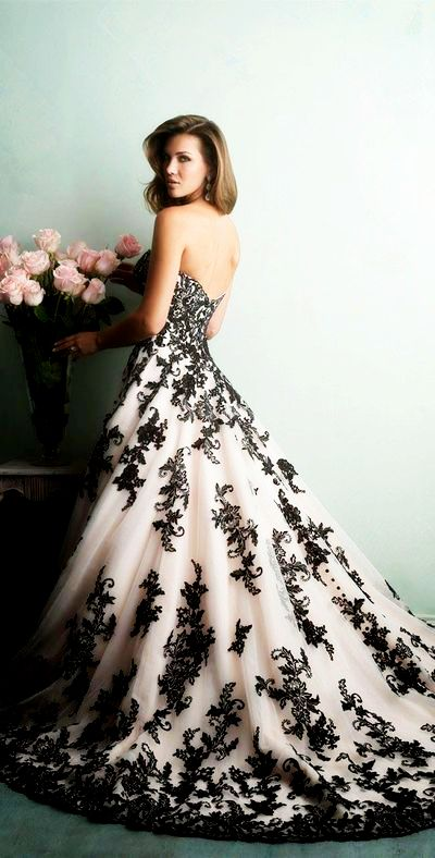blackweddress9